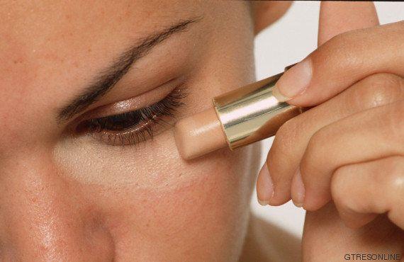 Los errores de maquillaje que siempre cometes (y cómo