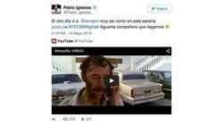 Las bromas en Twitter entre Iglesias y Errejón y otras cosas de