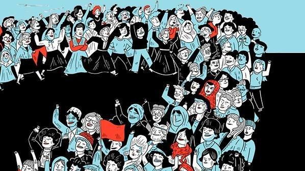 Companhia das Letras e HuffPost Brasil debatem 'Mulheres na