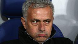 Mourinho, imputado por fraude