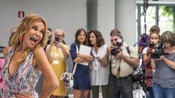 Ana Obregón calla a Cárdenas mostrando su título de bióloga en