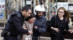 La Policía detiene al atracador de un banco en Gijón y libera a los nueve