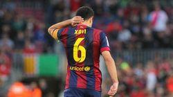 Xavi anunciará el próximo jueves que deja el