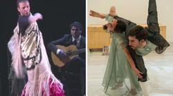 Manuel Liñán y Kukai Dantza, Premios Nacionales de Danza
