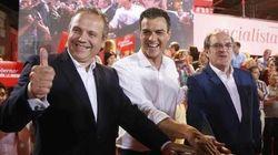 El PSOE en Madrid propone dar un DNI local a los sin