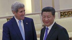 Detener a China en el Océano