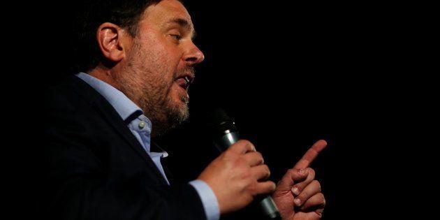 El vicepresidente económico de la Generalitat, Oriol
