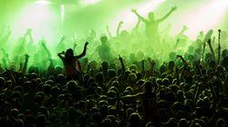 La música en directo facturó un 14,7% más en 2016 y supera la cifra previa a la subida del