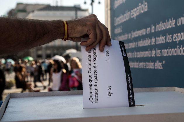Claves para entender qué pasa en Cataluña (aunque sea imposible de