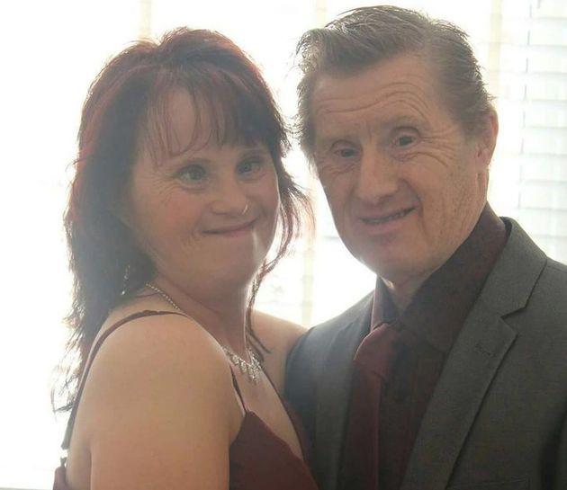 Los Pilling celebrarán 22 años de casados el próximo mes de