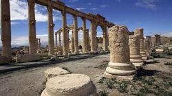 La carrera por salvar de Estado Islámico la ciudad histórica siria de