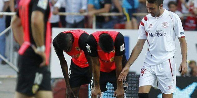 El TAS no decide sobre el Almería y estropea el final de