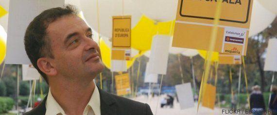 Alfred Bosch (ERC):