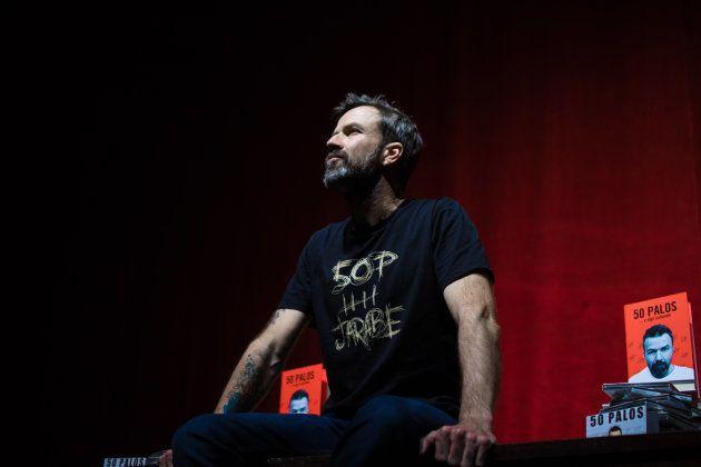 Pau Donés: