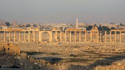 El Estado Islámico se hace con el control de la histórica ciudad de