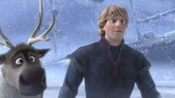 'Frozen' esconde un oscuro secreto que seguro que no habías