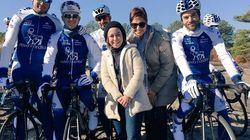 Team Novo Nordisk, cambiando el rostro de la