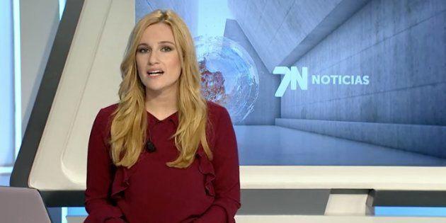 Críticas a la televisión pública de Murcia por este reportaje sobre Pedro Antonio