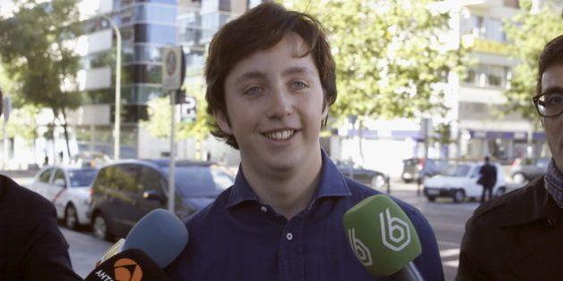 El 'pequeño Nicolás' reitera que colaboró con el CNI, pero no dice
