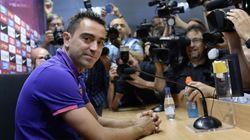 Xavi se marcha a jugar a Qatar: