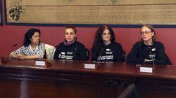 Victoria para las mujeres de Sol, que finalizan la huelga de hambre al lograr su