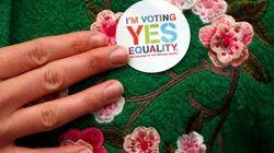 Referéndum sobre el matrimonio homosexual en