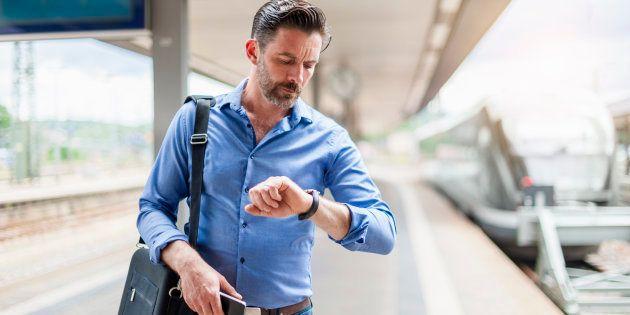 Puntualidad y rapidez: eso es lo que los españoles más valoran de sus viajes en tren