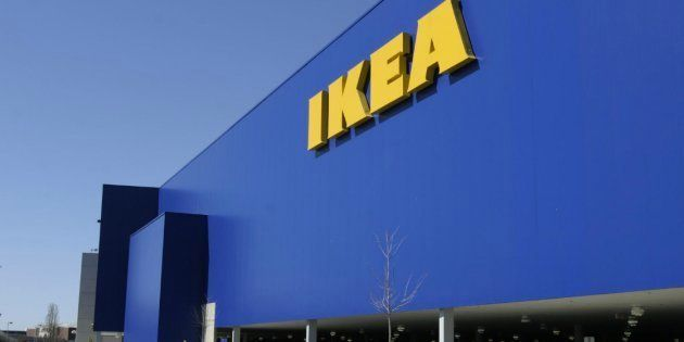 El milagroso sistema de anclaje de Ikea que acaba con los