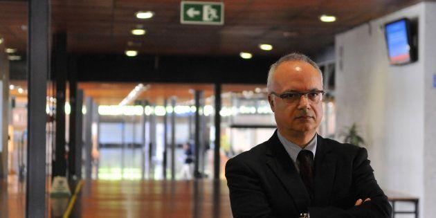 Enoch Albertí, decano de la Facultad de Derecho de la Universidad de Barcelona, y uno de los expertos...