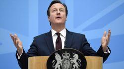 Cameron quiere confiscar los sueldos de los 'sin