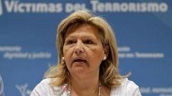 La AVT, sobre Carmena: