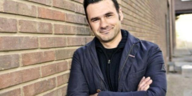 El aplaudido mensaje de Iñaki López contra los que cantaron el 'Cara al sol' en