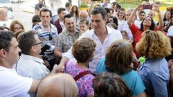 El PSOE convulsiona ante el