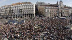 La Junta Electoral de Madrid prohíbe la concentración del