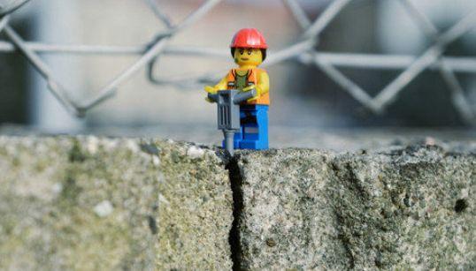 'Lego Story': si los juguetes cobraran vida