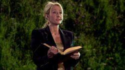 Las duras palabras de J.K Rowling contra la actuación policial en el
