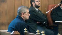 El denunciante de los Romanones reitera violaciones, abusos y pánico por dormir con el padre