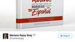 La respuesta aclaratoria de la Embajada de Noruega a este tuit de