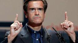 La exmujer de López Aguilar pide a la juez que no siga con la