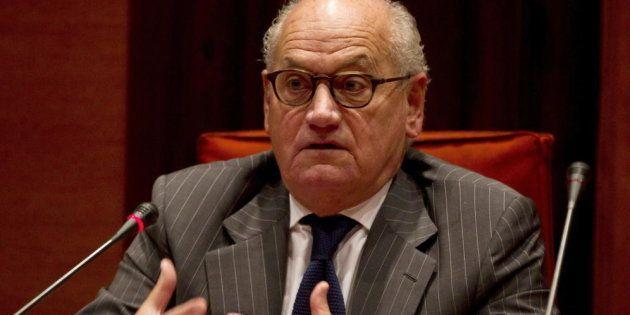 Dimite Carles Vilarrubí, vicepresidente del