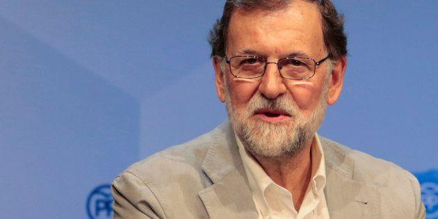 ¿Dónde está Mariano Rajoy? Convocada una manifestación en Madrid para pedir su