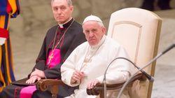 El papa Francisco, portada de 'Rolling Stone'