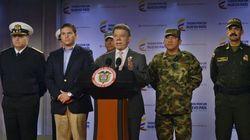 Colombia mata a 26 milicianos y las FARC suspenden su
