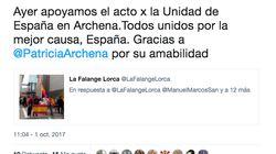 Críticas a una alcaldesa del PP por su respuesta a este tuit de La