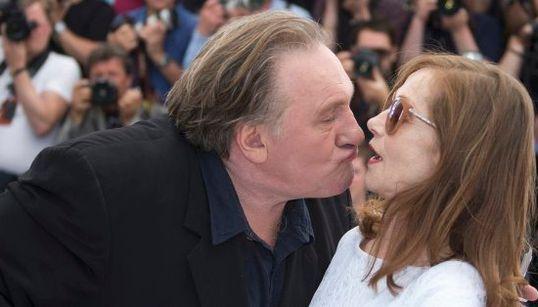 ¡Hasta a Gerard Depardieu le hacen 'la