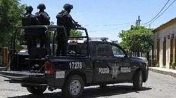Decenas de muertos en México en un tiroteo entre policías y