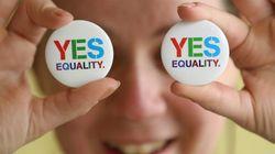 ¡Gana la igualdad!: Irlanda dice sí al matrimonio