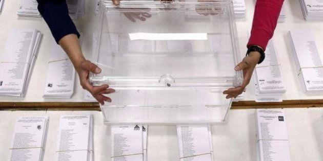 Más de 1,5 millones de jóvenes podrán votar por vez primera en