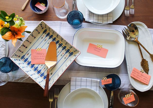 How To Host A Dinner Party Without Losing Your