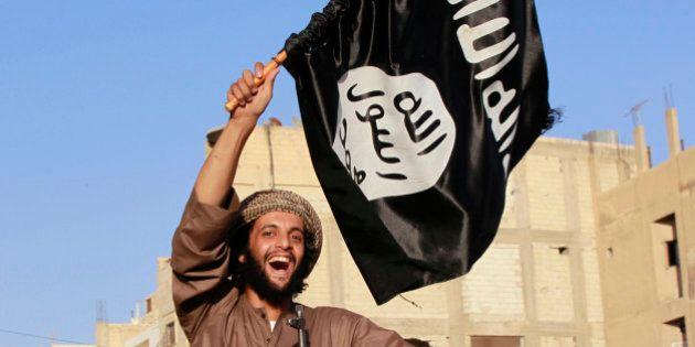 El Estado Islámico dice que tendrá armas atómicas en un